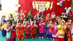 Baisakhi Chart Ideas Baisakhi Celebration Ideas In School Activities For Kids