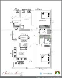 2 bedroom house plans in kerala fascinating house plan home design sq ft plans 2 bedroom