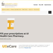 Uihealthcare Com At Wi University Of Iowa Health Care Ui