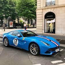 Tailor Made F12 At Its Best Ferrari F12 Tailormade Ferrari Modern Muscle Cars Ferrari F12