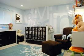 Baby Nursery Decor Best Baby Boy Nursery Decorating Ideas