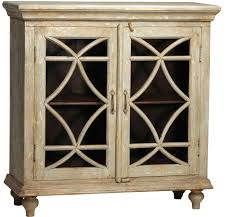 Small sideboard cabinet with glass doors - Nightstands, Smaller ...