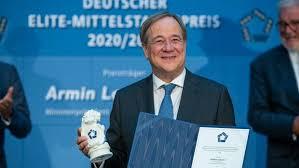 Dieser artikel stellt umfragen und prognosen zur bundestagswahl 2017 dar. Umfrage Bundestagswahl 2021 Union Baut Vorsprung Vor Grunen Leicht Aus