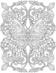 Small Picture 15 CRAZY Busy Coloring Pages for Adults Page 6 of 16 Nerdy