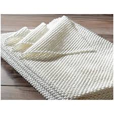 area rug non slip pads area rug pad 20x32 non skid slip