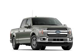 2019 Ford® F-150 Lariat Truck | Model Highlights | Ford.com
