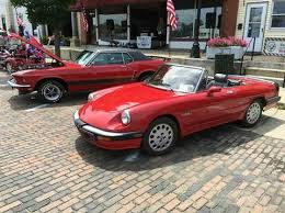 alfa romeo spider 1986. Fine Romeo 1986 Alfa Romeo Spider For Sale In Onarga IL And C
