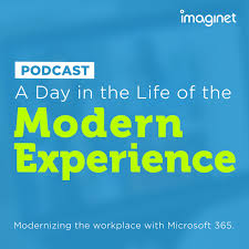 A Day in the Life of the Modern Experience