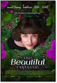 This Beautiful Fantastic (2016) latino