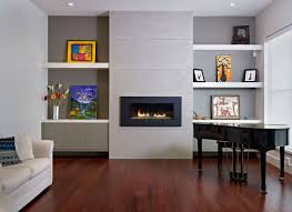 Shelf Decorations Living Room Cozy Trendy Living Room Ideas With Shelves Dousuke Shelves For