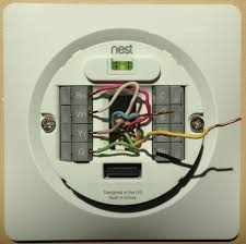 wiring why is my nest thermostat not working a c home enter image description here