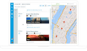 Trip Itinerary Builder Itinerary Builder Travefy