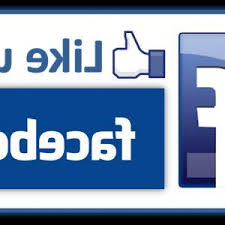 Like Us On Facebook Vector Like Us On Facebook Image Transparent Stock High Resolution Rr