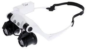 В продажу поступили новые <b>лупы</b> и карманный микроскоп ...