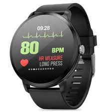 Smart Watches,AOLVO V11 Smartwatch Morefit Fitness ... - Vova