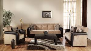 Living Room Color Schemes Tan Couch Bedroom Amazing Vision Benja Sleeper Sofa In Light Brown With