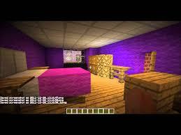 Minecraft Bedroom Minecraft Funky Bedroom For Girls Youtube