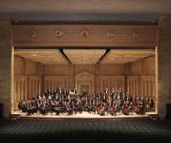 Toledo Symphony Orchestra Polyphonic Archive Institute