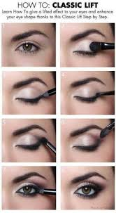 makeup how to give a clic lift to your eyes makeup s