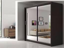 mirror wardrobe. brand new berlin big sliding door full mirror wardrobe same/next day delivery mirror wardrobe