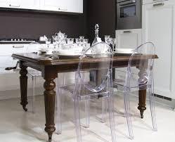 Tavoli da cucina allungabili in legno: tavolo da cucina