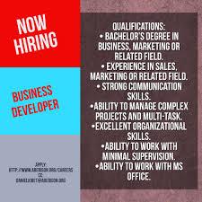 Business Developer Job Alert Opportunities For Young Kenyans