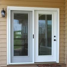 center swing patio doors dumound shock wonderful sliding glass screen home interiors 3