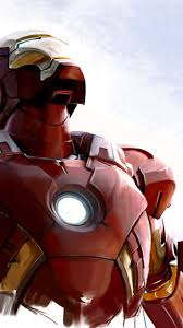 iron man wallpaper hd for android 270953
