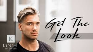 Medium Length Haircut For Men Mens Hairstyle Inspiration New