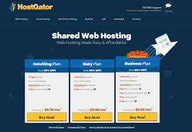 Hostgator Customer Support Best Hostgator Shared Webhosting Review In 2018