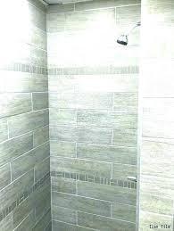 setting tile in shower install tile shower best tile for shower floor install a ceramic tile