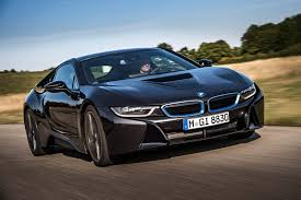 Sport Series bmw i8 price usa : BMW Increasing i3 and i8 Availability In U.S.