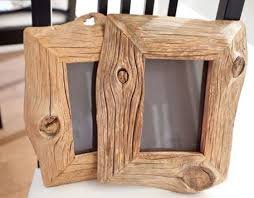 picture frame 25 unique wood frames ideas on diy frame pallet throughout small wooden