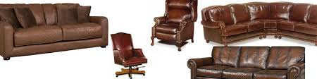 hooker leather sofa. Beautiful Leather Hooker Upholstery And Leather Sofa A
