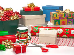 wrapping paper fundraiser easy profitable fundraisers