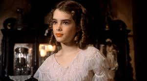 In 1917, in the red light district storyville, new orleans, the stars: Pretty Baby Brooke Shields Foto 843030 Fanpop