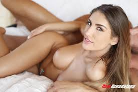 New Sensations August Ames Danny Mountain Rekindling The Flame.