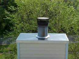 chimney chase cover replacement cost ideas