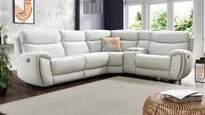 put your feet up and relax with a recliner sofa
