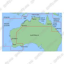 Garmin Card Bluechart Australia Pc021r