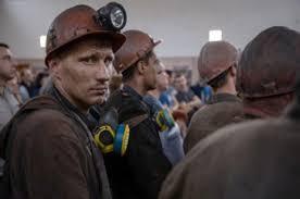 В Луганской области <b>шахтеры</b> устроили протест из-за долгов по ...