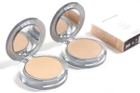 pur minerals pressed mineral makeup foundation review