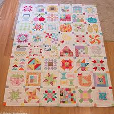 Farm Girl Vintage quilt pattern by Lori Holt | Quilts I Love ... & Farm Girl Vintage quilt pattern by Lori Holt Adamdwight.com