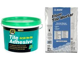 thinset dry time in general when laying a ceramic porcelain tile you need an adhesive to make it stick to its cement base there are some interesting dry