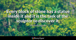 Michelangelo Quotes Stunning Michelangelo Quotes BrainyQuote
