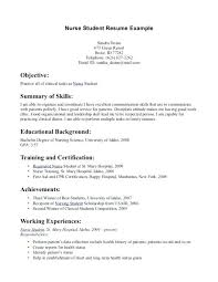 Objective Statements For Resumes Good Objective Statements For Resume Entry Level Resume Objectives 71