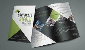 brochure brochure free bi fold brochure template by pixeden on deviantart