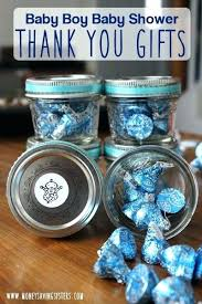 baby boy shower favors baby shower favors idea baby boy shower thank you gift around each homemade baby shower boy baby shower themes diy