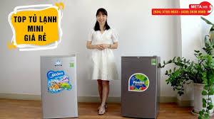 Top tủ lạnh mini giá rẻ dành cho sinh viên, phòng trọ, phòng khách sạn -  YouTube