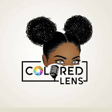 Colored Lens
